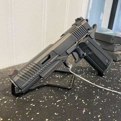 (Preowned) Nighthawk Agent 2 1911 9mm