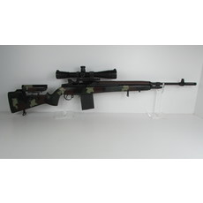 Springfield (consignment) Springfield M1a McMillan Chassis