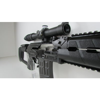Zastava Zastava Arms PAP M91SR AK Sniper Rifle 7.62X54R Black - SR91762