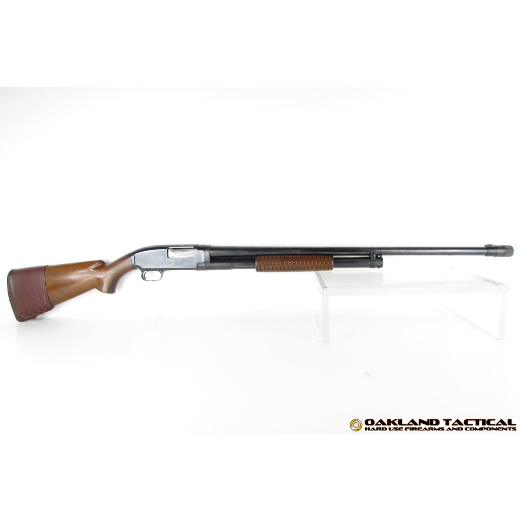 "(Pre-Owned) Winchester Model 12 Take Down 28"" Barrel 12 Gauge (Comes As Is)"