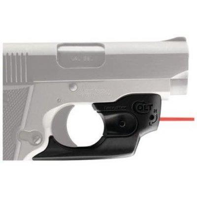 COLT MFG LaserMax Laser Colt Mustang MFG: W2970 UPC: 798816542509
