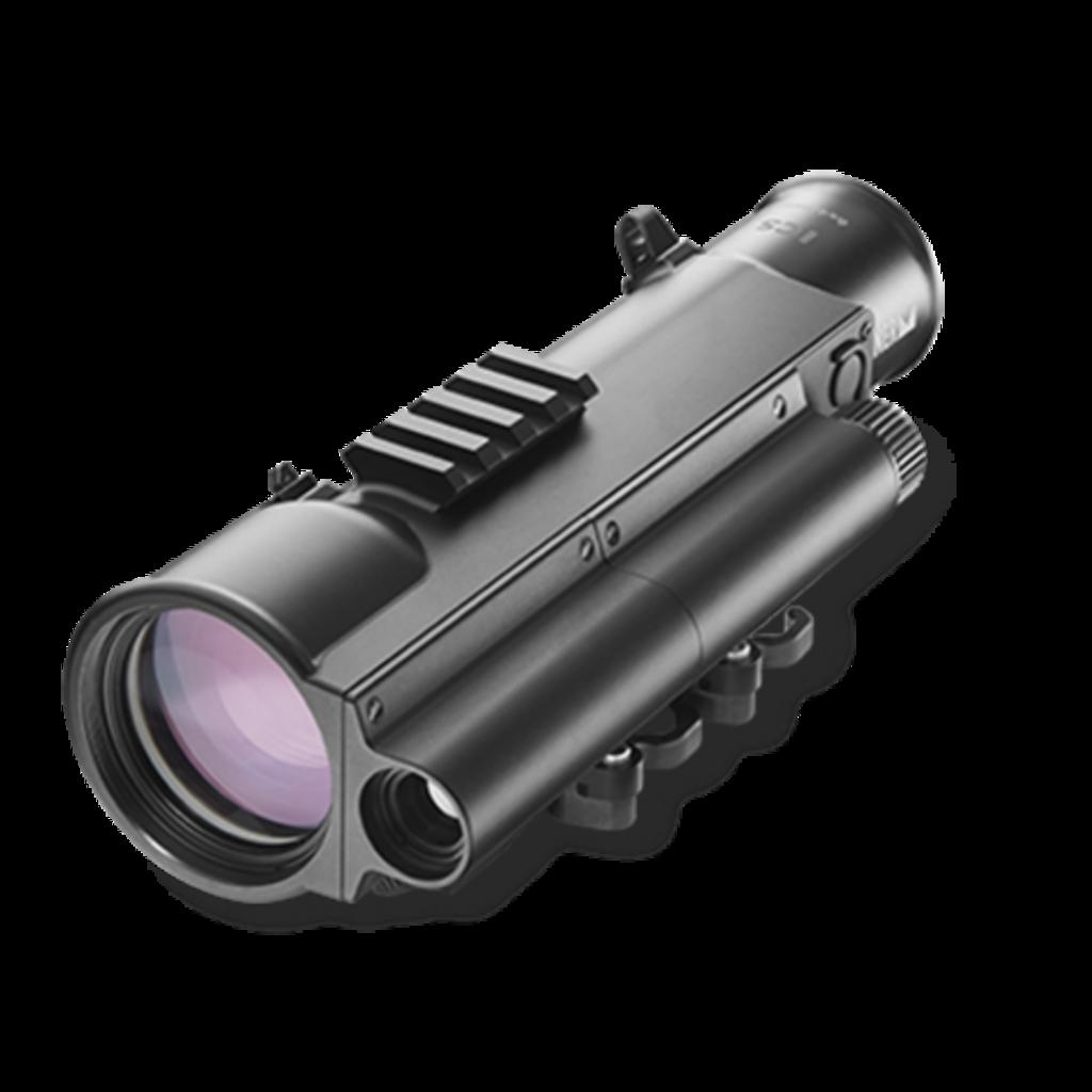 Steiner ICS Intelligent Combat Sight 6X40