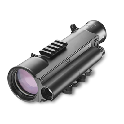 Steiner ICS Intelligent Combat Sight 6X40