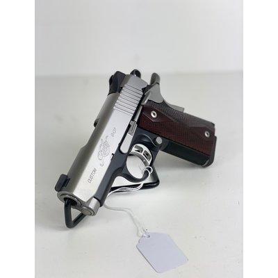 (Pre-Owned) Kimber Ultra CDP II