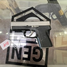 (Pre-Owned) KAHR P9 9MM 3.5""