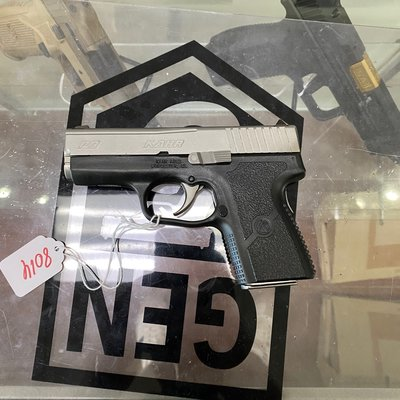 (Pre-Owned) KAHR P9 9MM
