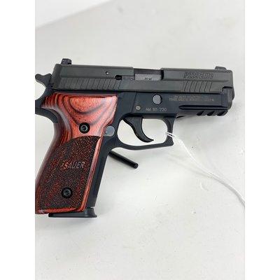 Sig Sauer (Pre-Owned) Sig P229 Elite .357 SIG BLK WD Grips
