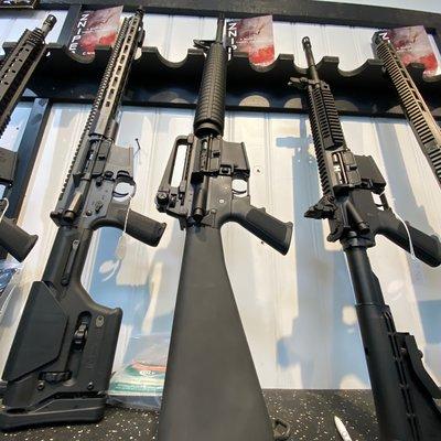 (Consignment) Colt AR15 M16A2