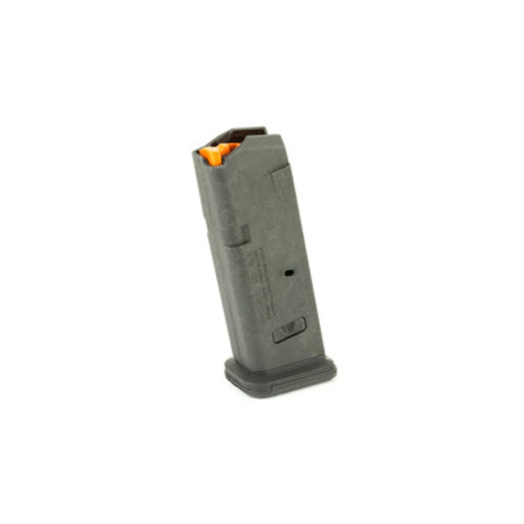 Magpul Industries MAGPUL PMAG 10 GL9 9MM FOR G19 BLK MFG#  UPC# 840815119302