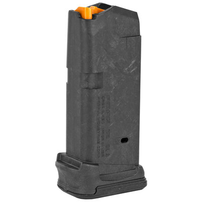 Magpul Industries MAGPUL PMAG FOR GLOCK 26 12RD BLK UPC Code#  840815113980