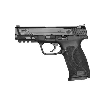 "Smith & Wesson S&W M&P 2.0 9MM 4.25"" 17RD BLK NS"