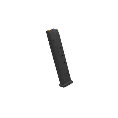 Magpul Industries MAGPUL PMAG 27 FOR GLOCK 9MM 27RD BK MFG# MAG662BLK UPC# 840815109716