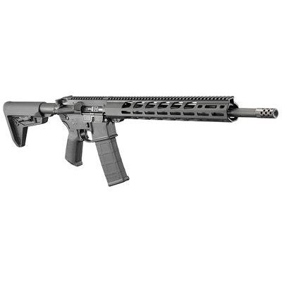 "Ruger Ruger AR-556 Semi-Auto 556NATO 223 Remington 18"" 30rd MFG# 08514"