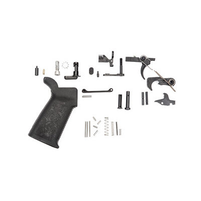 Spike's Tactical SLPK101 SPIKE'S TACT LOWER PARTS KIT AR15