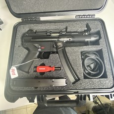 (CONSIGNMENT) SP5K 9MM with Case