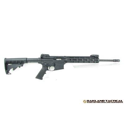 "Smith & Wesson Smith & Wesson M&P 15-22 Sport 16.5"" Barrel .22 LR MFG #10208 UPC #022188868203"