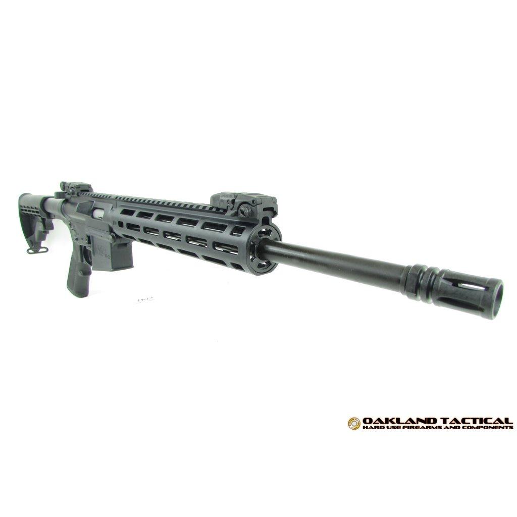 "Smith & Wesson M&P 15-22 Sport 16.5"" Barrel .22 LR MFG #10208 UPC #022188868203"