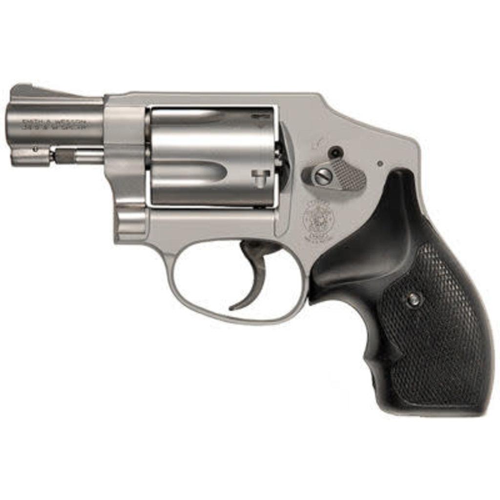 SMITH & WESSON Model 642 .38 SP UPC# 022188638103 MFG# 163810