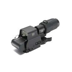 EOTech EoTech Inc. Holographic Hybrid Sight II EXPS2-2 with G33.STS Magnifier UPC # 672294570301