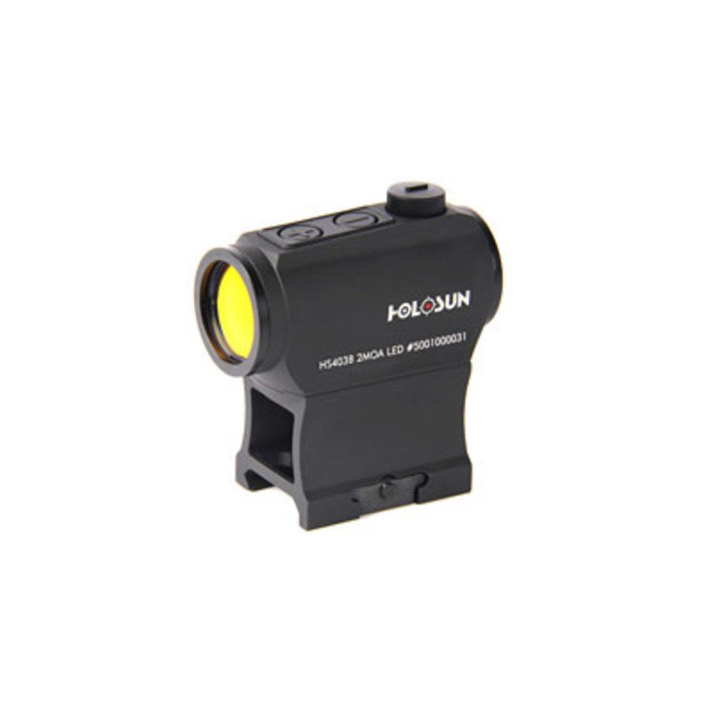 HOLOSUN Holosun Technologies 403B Red Dot Battery Tray MFG# HS403B UPC# 760921087428