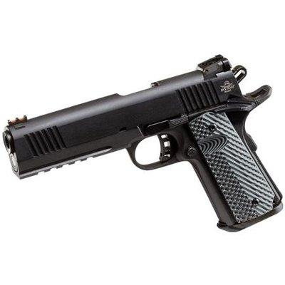 Armscor|Rock Island Armory ARM M1911A1FS TACII 9MM 5PRK