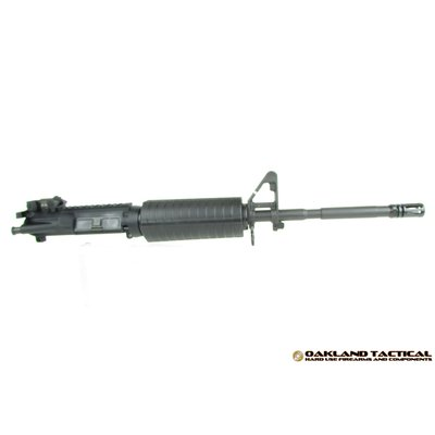 "Colt AR-15 A3 Upper Receiver Assembly 5.56x45mm Nato 16"" Barrel Flip Up Rear Sight MFG #LE6920CK UPC #098289035295"