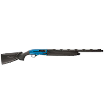 "Beretta, 1301 Competition Pro, Semi-Auto, 12 GA, 24"" Barrel With Step Rib, Blue Color, Synthetic Stock, 3 Rds MFG# J131C11PRO UPC Code# 082442916194"
