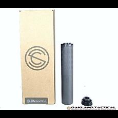 SilencerCo Hybrid 46 MFG # SU-1532 UPC Code # 817272016840
