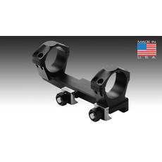 "Nightforce Optics Nightforce Xtreme Duty - Ultralite Unimount 1.5"" Height - 20MOA - 30mm MFG # A221 UPC # 847362005287"