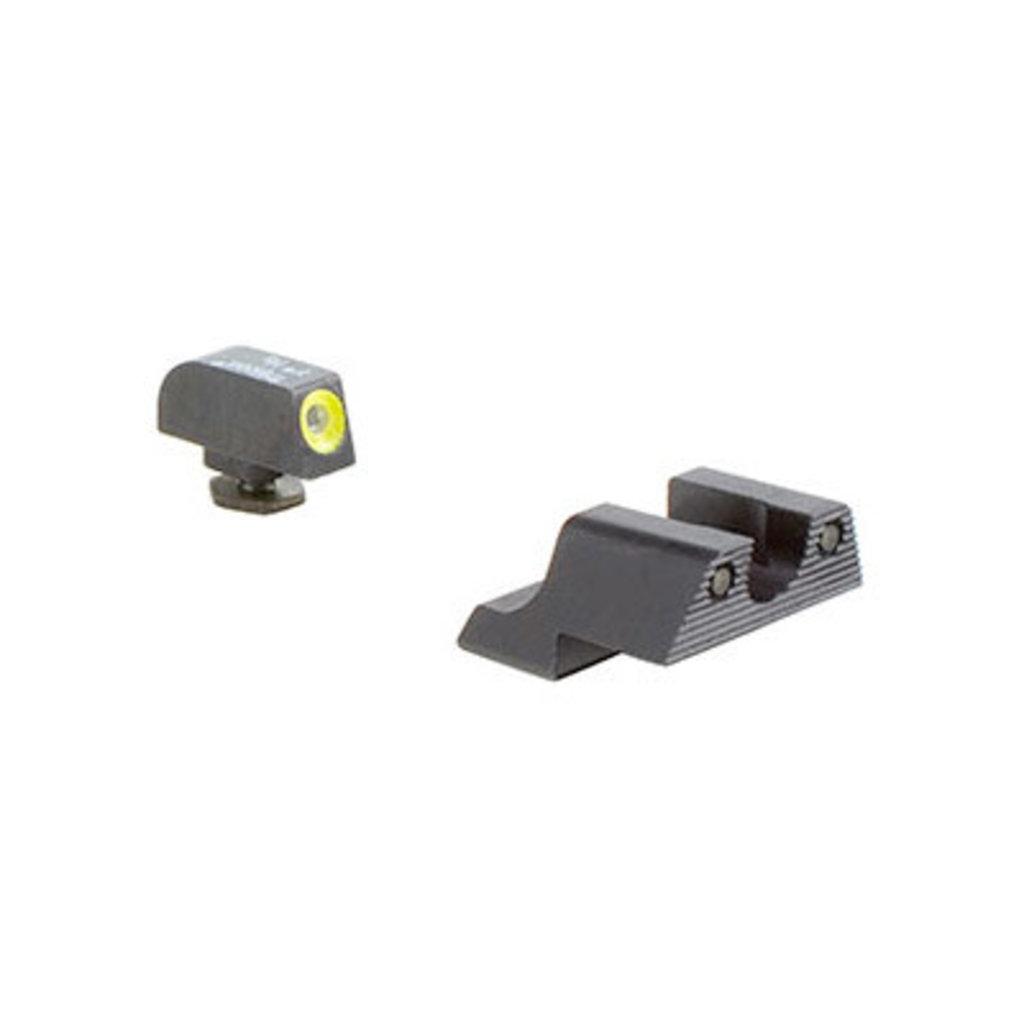 Trijicon TRIJICON HD NS FOR GLK42 YLW FRONT MFG# GL113-C-600784 UPC# 719307212695