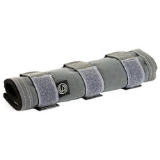 "SILENCERCO SUPPRESSOR COVER 6"" GREY"