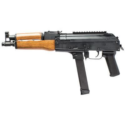 "CENT ARMS DRACO NAK9 9MM 12.25"" 30RD MFG# HG3736-N UPC# 787450474901"