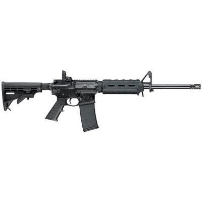 """Smith & Wesson S&W M&P15 SPTII MGPL 556 16"""" 30R BLK MFG #10305 UPC #022188868272"""