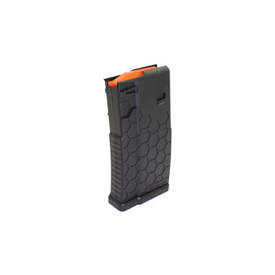 MAG HEXMAG 7.62 20RD BLACK MFG# HX20-SR25S1-BLK UPC# 085992200850