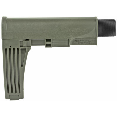 Gear Head Works Gear Head Works, Tailhook MOD 2, Pistol Brace, OD Green Finish