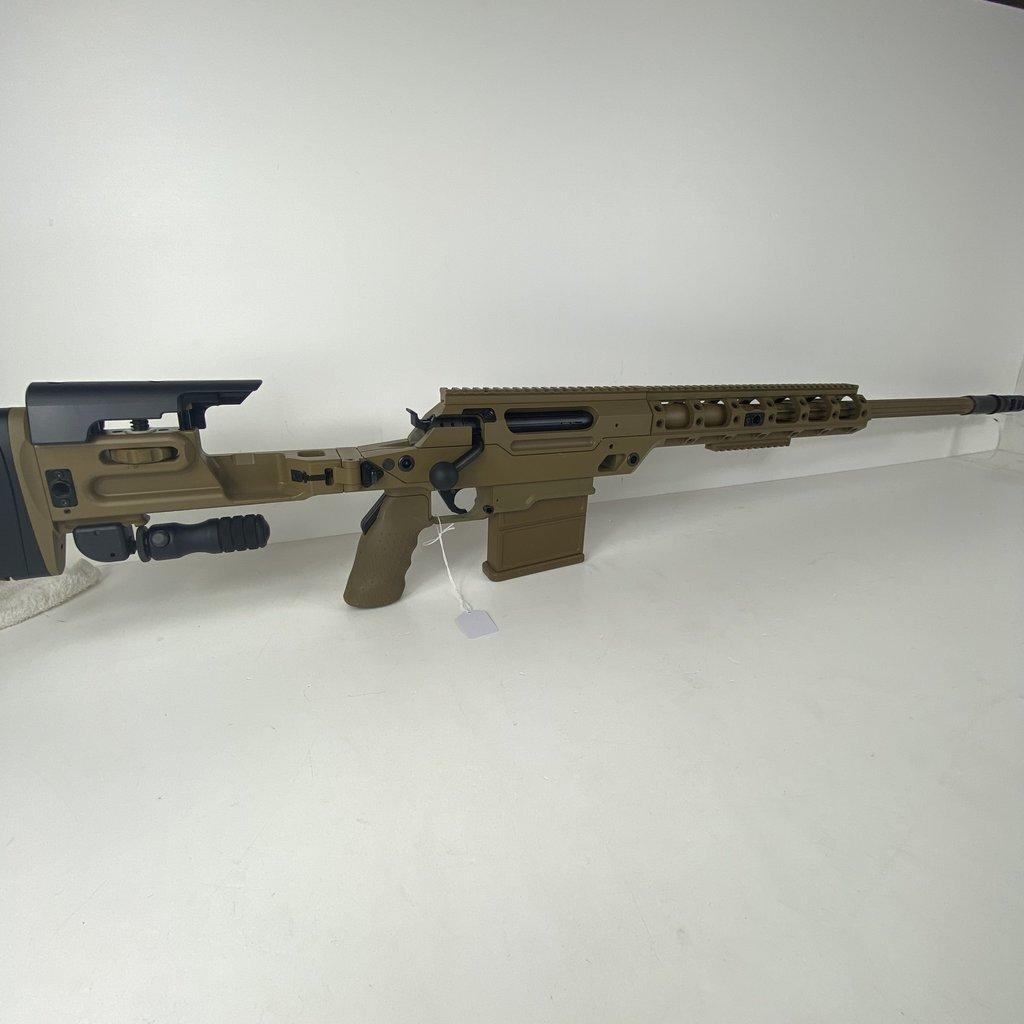 FNH USA (Consignment) FN BALLISTA .338 Lapua