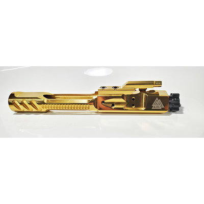 IRON CITY IRON CITY S2 DROP-IN BCG C4V (GOLD)  5.56/.223/300BLK