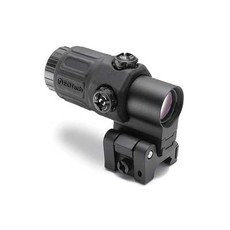 EOTech EoTech G33 magnifier with (STS) switch to side mount(works with existing HWS units)