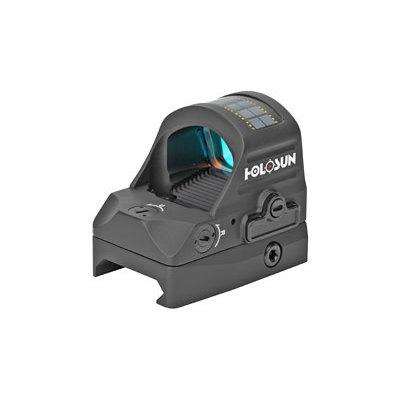 HOLOSUN Holosun Technologies 507C Red Dot  Side Battery MFG# HS507C-X2 UPC# 810047071174