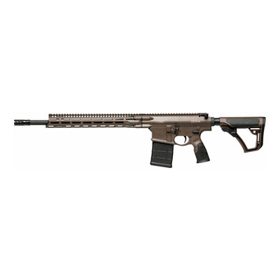 "Daniel Defense Daniel Defense, DD5 V4,  762X51, 18"" CHF Barrel, 1:11"" Twist, 5/8X24"" Thread, Brown Finish MFG# 	02-158-15060-047 UPC Code# 818773021517"