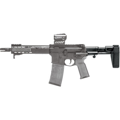 SB Tactical AR Pistol Brace SBPDW MFG # PDW-01-SB UPC # 699618782295
