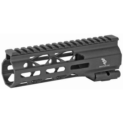 "Bootleg, Cam-Lok Handguard, M-Lok, Fits AR Rifles, 7"" MFG# BP-HG7-4 UPC Code# 866907000372"