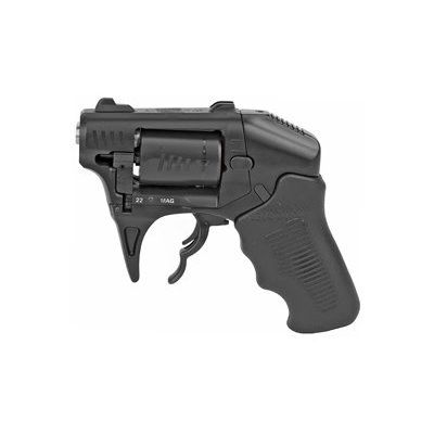 Standard Manufacturing Company S333 Double Action Revolver 22WMR 1.25 Barrel MFG# S333 UPC Code# 854581007015