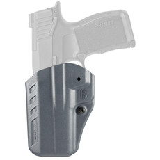 BLACKHAWK, A.R.C. - Appendix Reversible Carry Inside Waistband Holster, Fits Sig P365XL, Ambidextrous, Urban Grey Finish