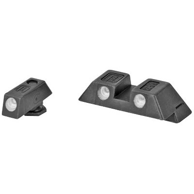 Glock GLOCK OEM NIGHT SIGHT SET 6.5