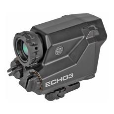 Sig Sauer Sig Sauer, ECHO3, Thermal Reflex Sight, 1-6X23, 0.5 MOA Adjustments MFG# SOEC31001 UPC Code# 798681621910