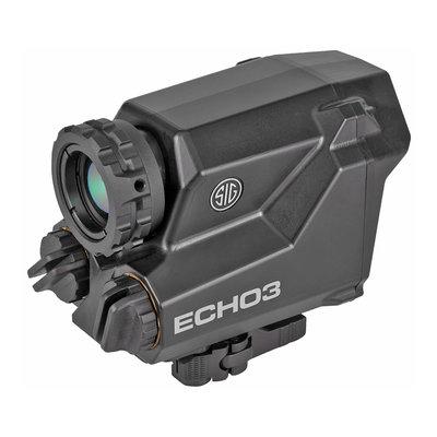 Sig Sauer Sig Sauer ECHO 3 Thermal Reflex Sight, 1-6X23, 0.5 MOA Adjustments MFG# SOEC31001 UPC Code# 798681621910