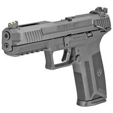 """Ruger Ruger-57 5.7X28mm BLK 20RD 4.94"""" MTS UPC# 736676164011"""