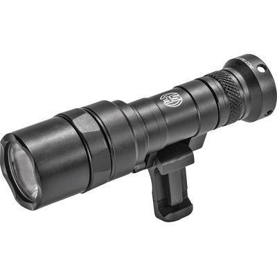 Surefire SUREFIRE M340C SCOUT PRO 500 LUM BLK MFG# M340C-BK-PRO UPC# 084871329224