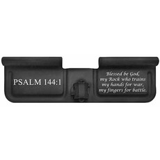 BASTION AR EJEC PORT COVER PSALM 144 MFG# BASEPDC-BW-PSM144 UPC# 740030287018